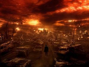 fim do mundo, 21 dzembro, maias, palavras por dizer