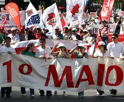 1 de Maio, trabalhador, direitos, reconhecimento