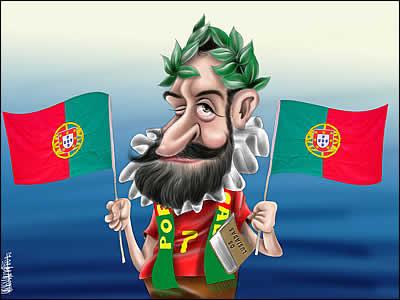 dia de portugal, 10 de junho, cavaco silva, vítor gaspar