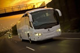 autocarro, camioneta, expresso, viagem longa