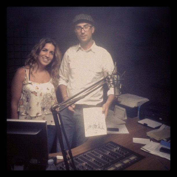 rádio avfm - programa pop art cultura