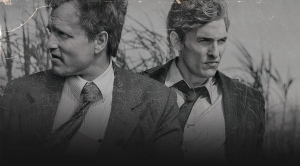 True detective - a confirmação de Mathew Mcconaughey