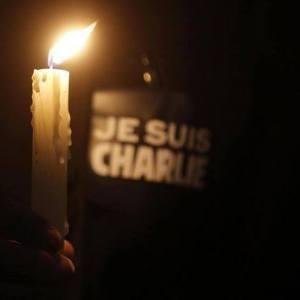 Charlie Hebdo - Política
