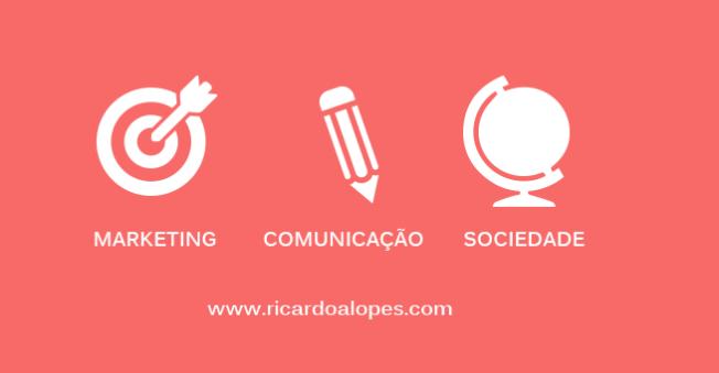Marketing, Comunicação e Sociedade