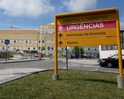 Urgência de um hospital