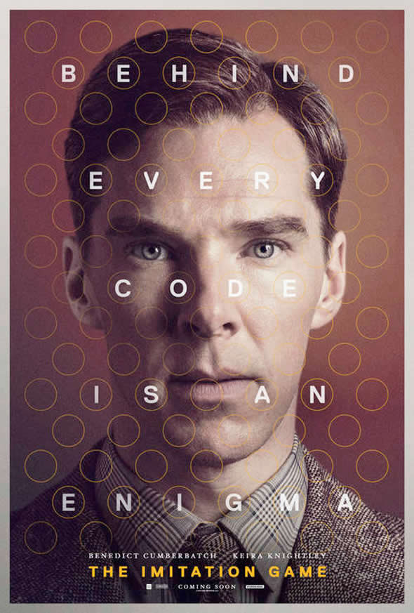 The Imitation Game - Opinião