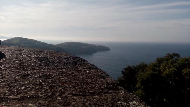 A minha viagem aos Açores