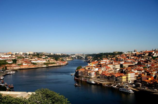 O Porto (fora) do Instagram