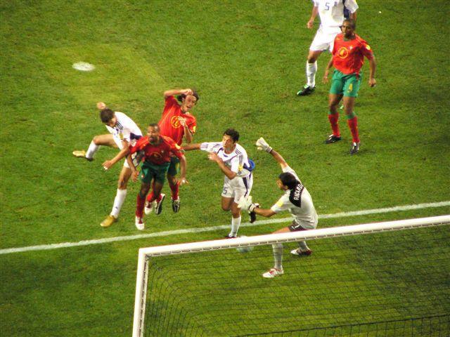 Triste Fado do Futebol Português. E da Vida!