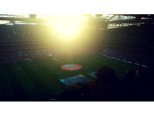 Medo - Benfica